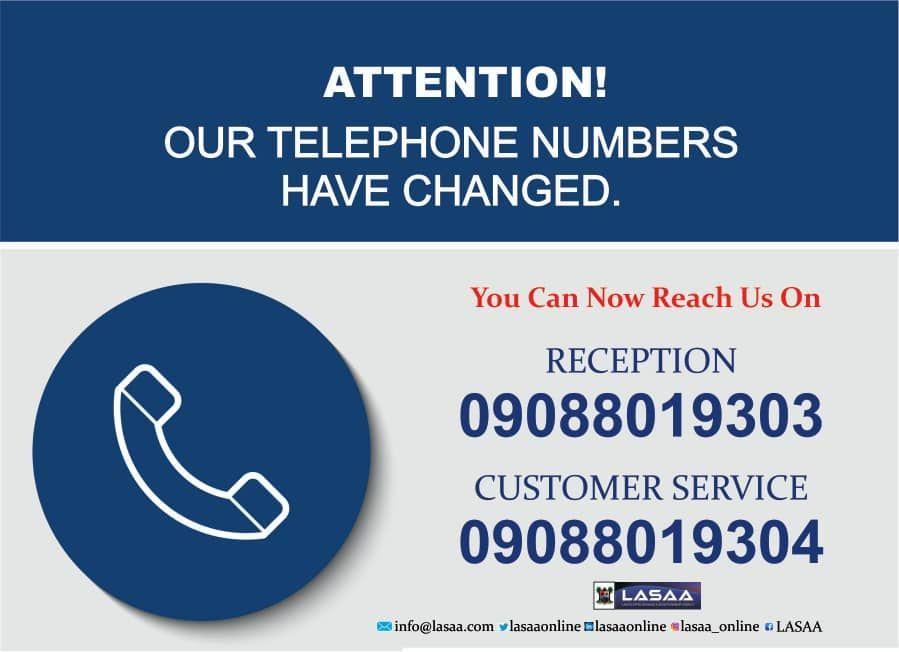 NEW PHONE NOS2